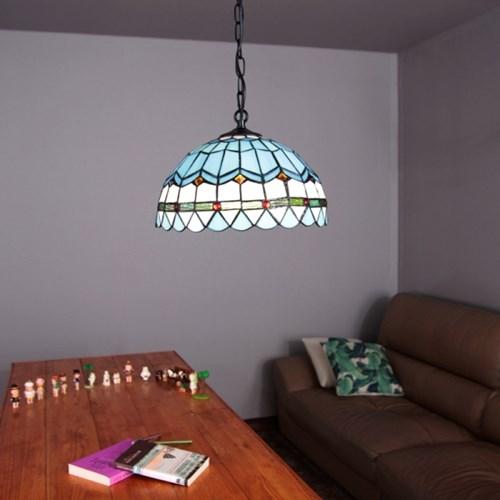 boaz 사파이어 식탁등 LED 고급 카페 홈 인테리어 조명