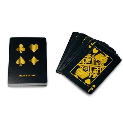 [럭키스] 포커 트럼프 카드 게임 골드_(1490492)