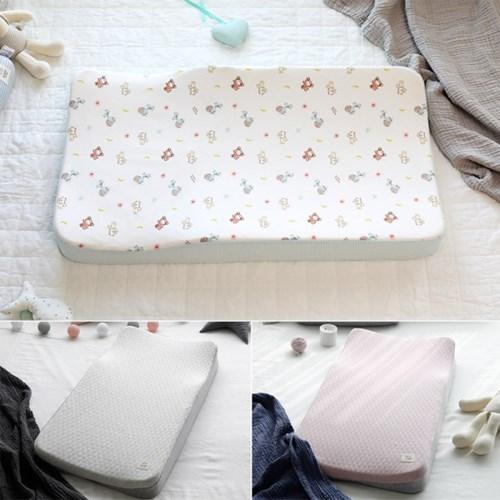에시앙 아기침대 비틀 매트리스 커버 (디자인선택)_(756579)