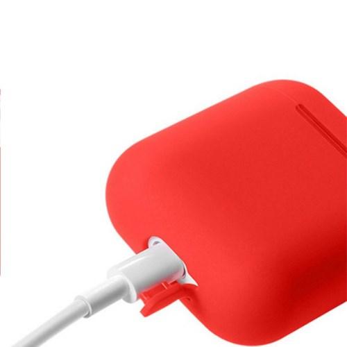 [갓샵 에어팟 키링 케이스 7colors] 애플 AIRPODS 실리콘 고리