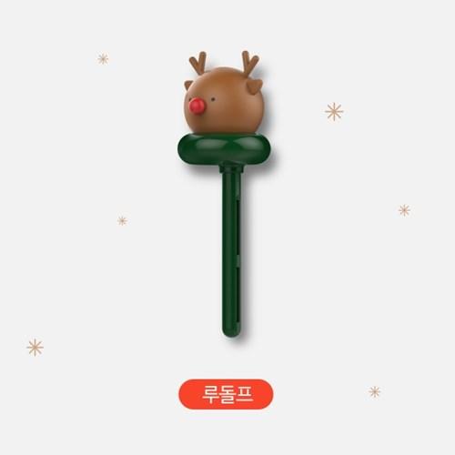 미타 크리스마스 미니가습기