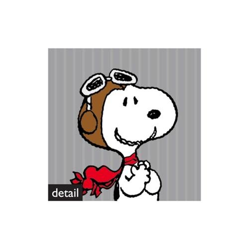 [Snoopy] P11.스누피 밴드 양말