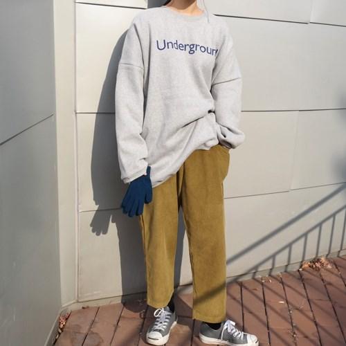 Lovely corduroy pants