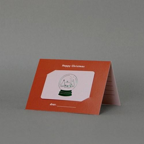 O,LD! Mini frame message card (8종)