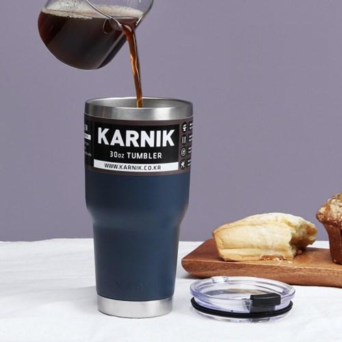 카르닉 스텐 텀블러(600ml/900ml) 대용량 보온보냉병
