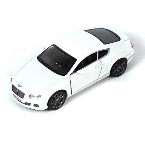 킨스마트 벤틀리 컨티넨탈 GT 미니카