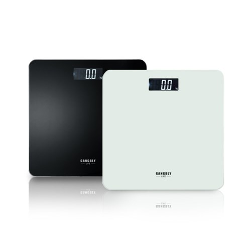 강블리라이프 디지털체중계 GL-0001