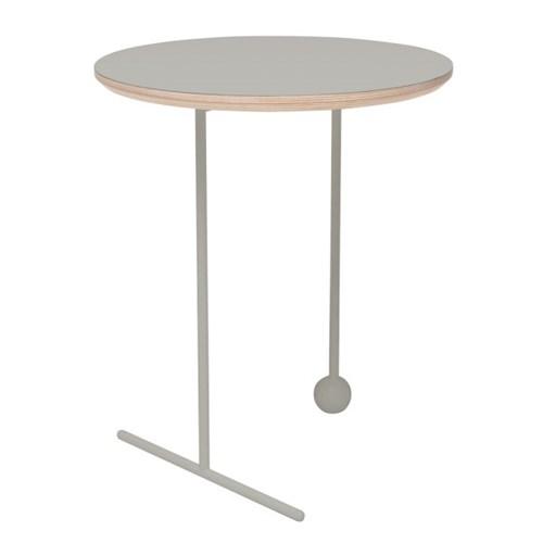 Plain Table - Light gray