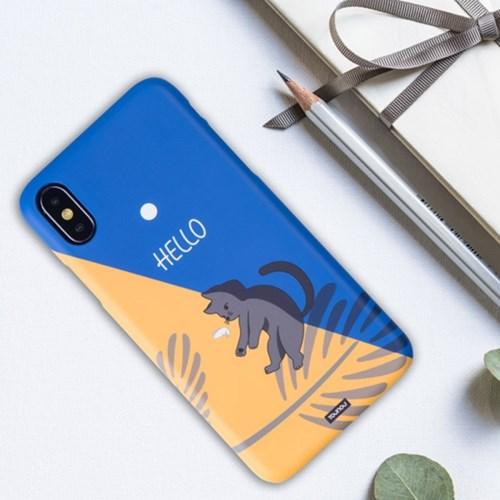 나비의꿈 감성케이스 (아이폰 & 갤럭시)