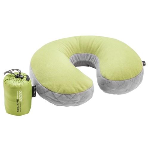 코쿤 에어코어 여행용 베개 울트라라이트 퀼팅 U자형 (U-ACP3-ULQ)