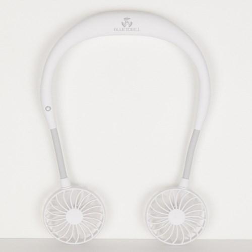 크리샤츄 휴대용 넥밴드 선풍기