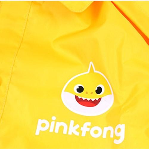 핑크퐁-아기상어 큐티페이스 아동우의
