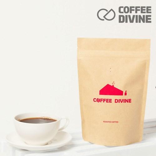 커피디바인 콜롬비아 수프리모 원두 1kg