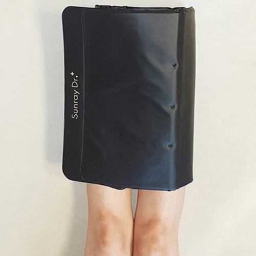 [정품] 써니매직매트 원적외선 전기매트 온열 허리찜질팩 꿀잠
