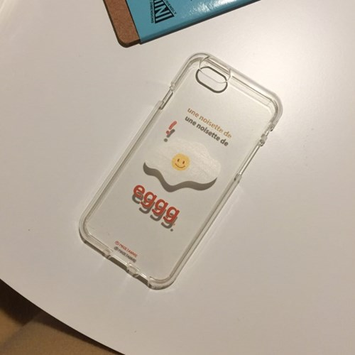 eggg jelly case