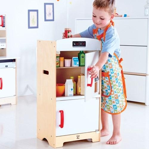 [하페]냉장고틀(화이트)