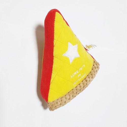 [한정판매] [PetToy]Love pets Cheese Cake (치즈케익)