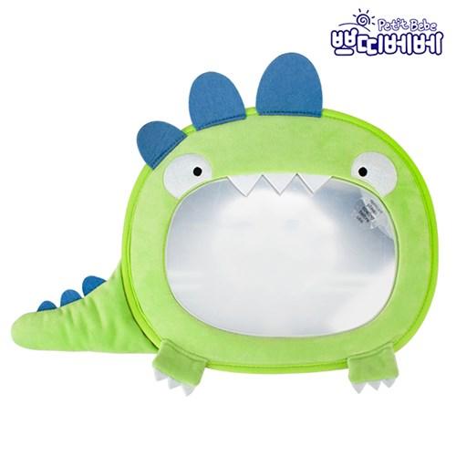 [쁘띠베베] 공룡 자동차 후방거울