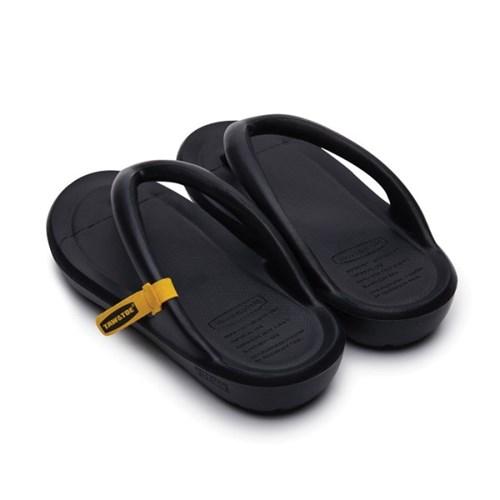 ZEROVITY™ Flip Flop Black 2.0 (Z-FF-BLAI-)