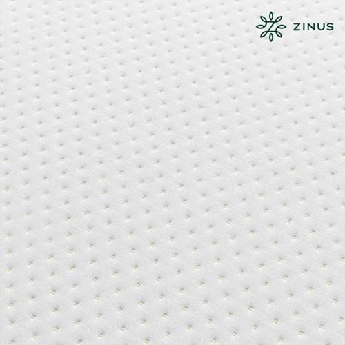 지누스 에센스 그린티 메모리폼 토퍼 (5cm/퀸)_(912261)