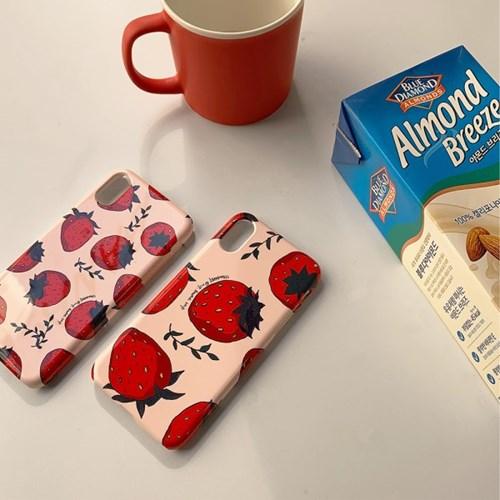 딸기우유 BIG