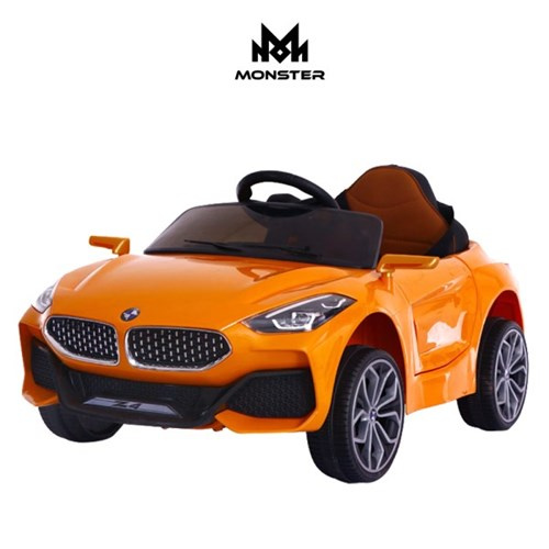 BMW Z4 전동차 아기 자동차 유아용 유아 어린이
