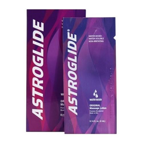 2019 아스트로글레이드 마사지젤 ASTROGLIDE 질건조증 윤활제 청결제