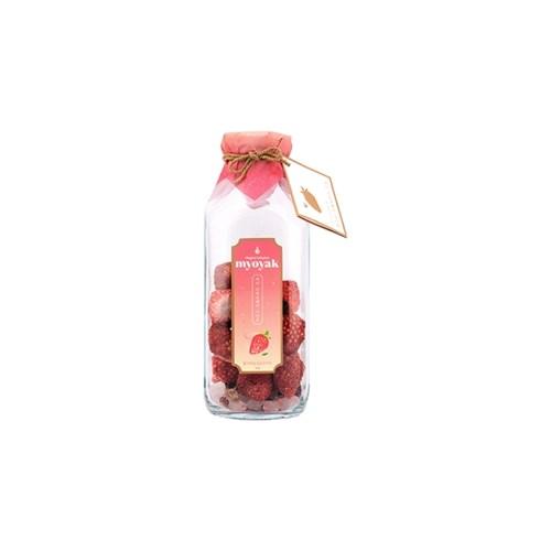 새해에는 특별하게 한잔 묘약 담금주키트 500ml 6종