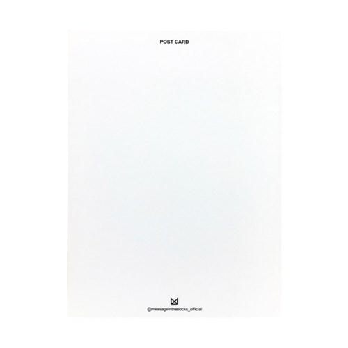 POST CARD_LIBRE COMME