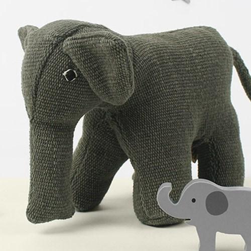 카키 코끼리
