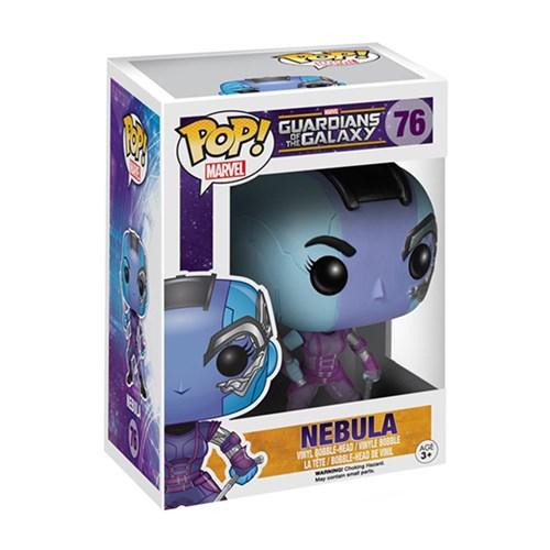 [펀코 피규어] 가디언즈오브갤럭시 Nebula (5177)