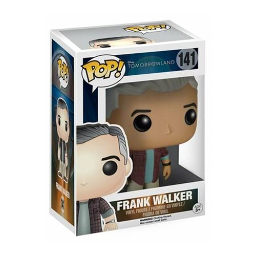 [펀코 피규어] 투마로우랜드 Frank Walker (5300)