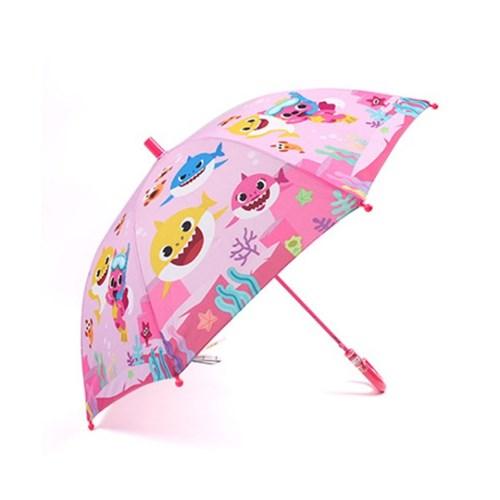 핑크퐁 상어가족 물속이야기 47 우산
