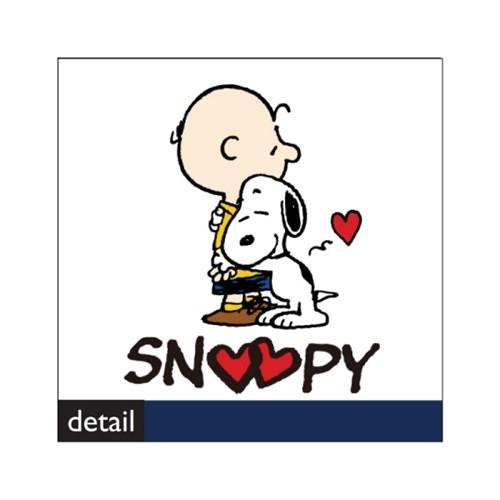 [Snoopy] P24. 허그미 덧신