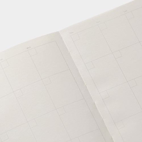 Plain note 302 : free planner