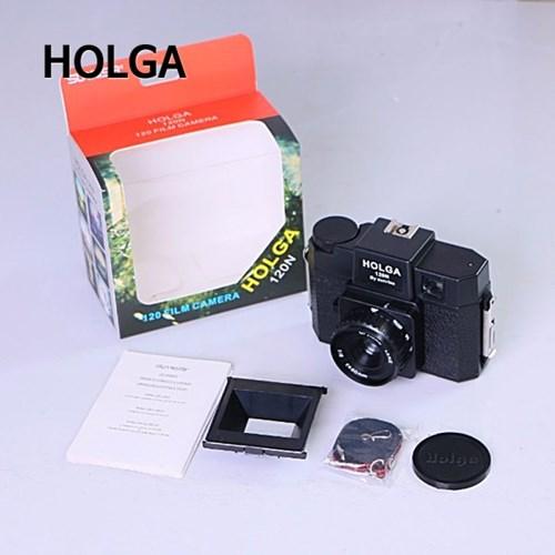 HOLGA 120N 홀가 필름카메라 [120mm중형필름사용]