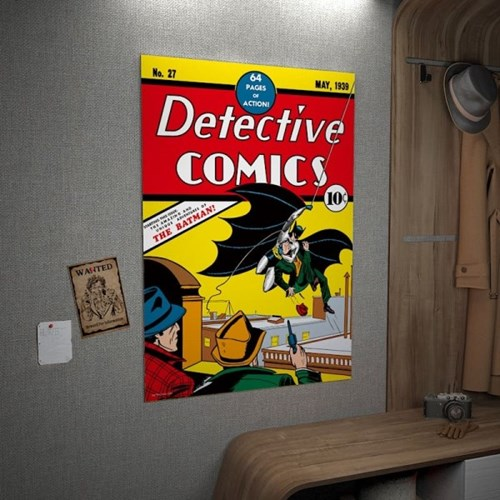 디씨코믹스 인테리어 포스터 - 디텍티브 골든에이지 11종