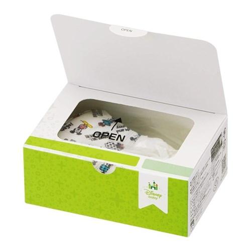 미키마우스 유아용 입체 마스크 박스 (20매입)
