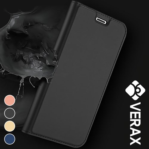 갤럭시S10 5G DUX DUCIS 정품 카드수납 레더 플립케이스_(1436815)