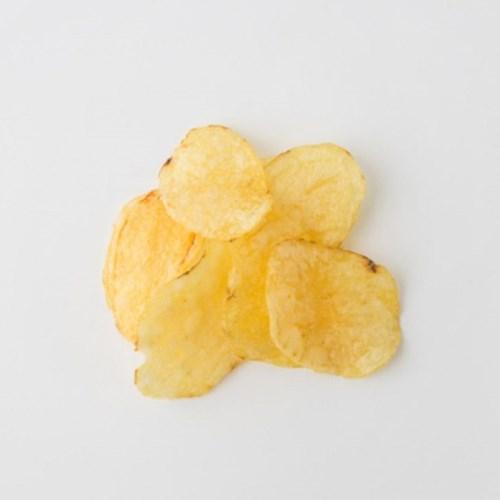 [100% 핸드메이드 감자칩] 라 아부엘라 니에베스