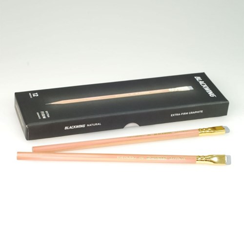 Palomino blackwimg natural pencil - dozen