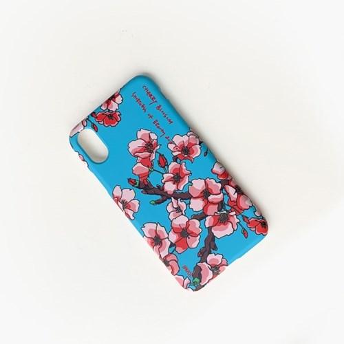 벚꽃 / 블루