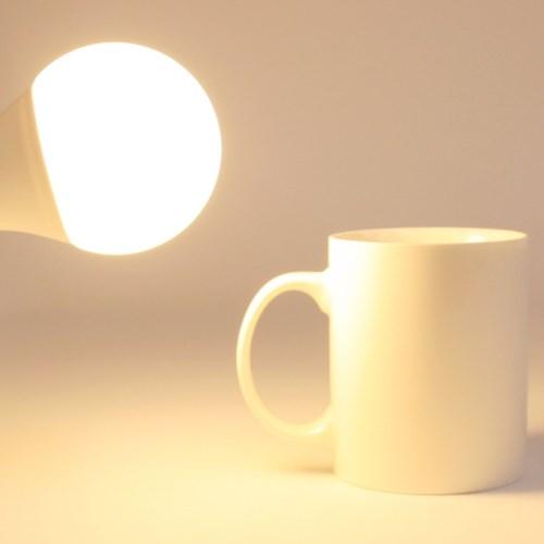 플리커 저감 LED전구 12W 에너지효율1등급 인증