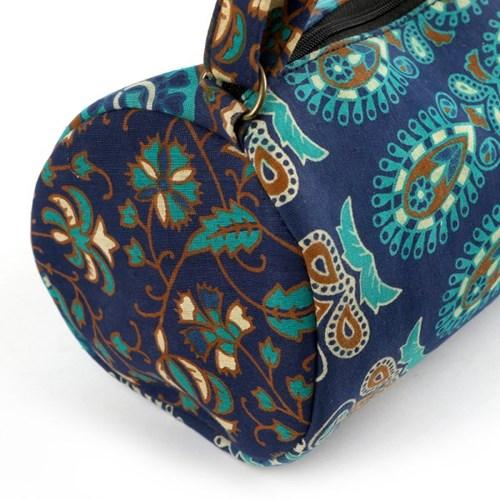 피콕 - 요가 매트 가방