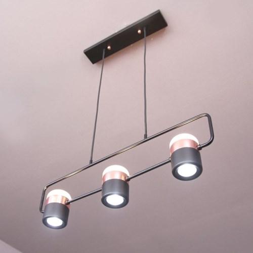 boaz 위즈덤3등(LED) 팬던트 고급 카페 인테리어 조명
