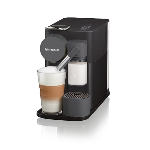 [네스프레소] 라티시마원 F111 에스프레소 캡슐 커피머신 화이트