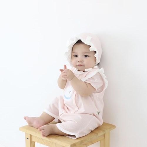[메르베] 마카롱타임 아기수면조끼_여름용_(1262529)