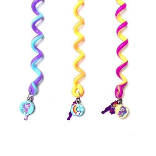 [스파게티헤즈] 유니콘(Unicorn)_아동머리띠 헤어핀 헤어밴드