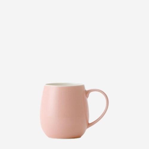 오리가미 배럴 아로마 머그 320ml - 핑크_(1366729)