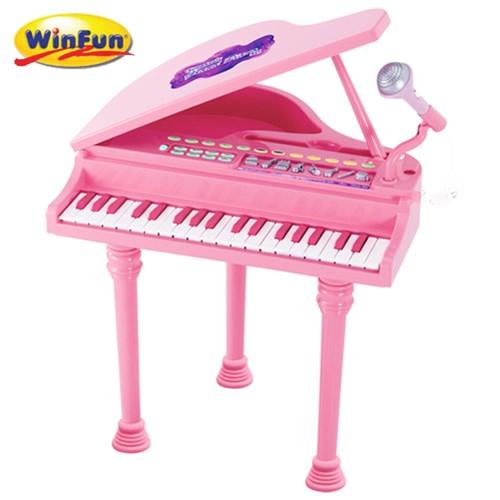 심포니 그랜드 피아노
